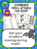 Stellaluna Math around the Room