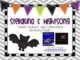 Stellaluna & NightSong Cross-Curricular Book Study