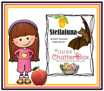 Stellaluna Packet