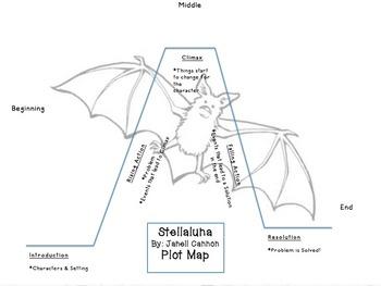 Stellaluna Plot Activity