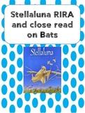 Stellaluna RIRA and Close Read
