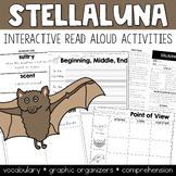 Stellaluna Interactive Read Aloud Kit