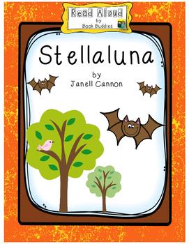 Stellaluna Book Study Activities