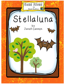 Stellaluna Reading Activities