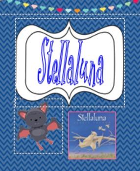 Stellaluna Resources