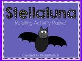 Stellaluna Retell Activity Packet