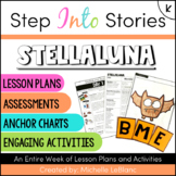 Stellaluna Step Into Stories