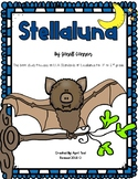 Stellaluna Common Core Book Study