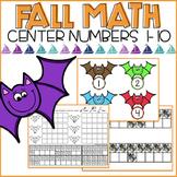 Bat Math Center