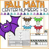 Bat Math Center