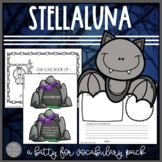 Stellaluna Vocabulary Materials