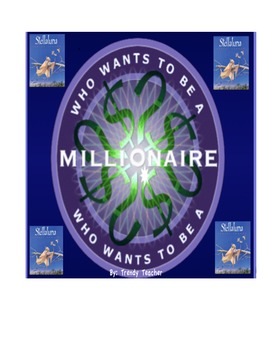 Stellaluna Who Wants to Be a Millionaire review game