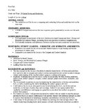 Stellaluna and Bats!: Strange and Wonderful Compare and Contrast Lesson Plan