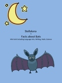 Stellaluna and Batty for Bats