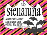 Stellaluna Bat Literacy and Science Unit