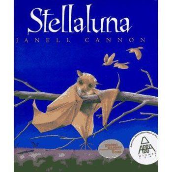 Stellaluna/Bat unit!