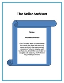 Stellar Architect Grade 6- Volume, Capacity, Surface Area
