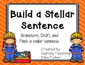 Stellar Sentence Building