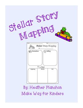 Stellar Story Mapping