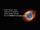 Stellar evolution, powerpoint on the life cycle of stars