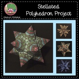 Stellated Polyhedron Project