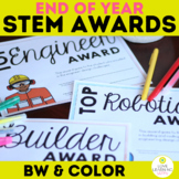 STEM Awards | End of Year Awards | Engineer