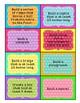 Stem Tub Challenge Cards