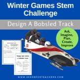 Stem Challenge: Bobsled Track
