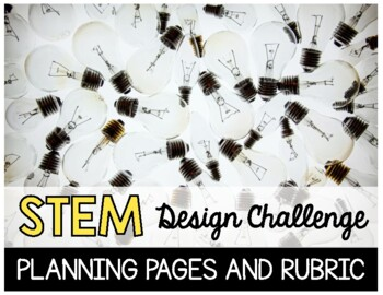 STEM Design Challenge Rubric