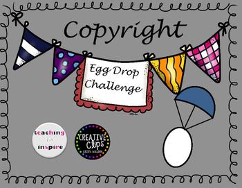 STEM: Egg Drop Challenge