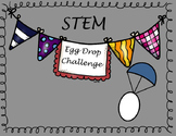 STEM: Egg Drop Challenge