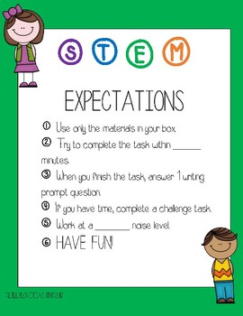 Stem Expectations