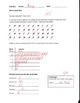 Stem & Leaf Plot Quiz with answer key