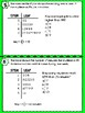 Stem and Leaf Task Cards