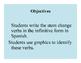 Stem change verbs (meanings)