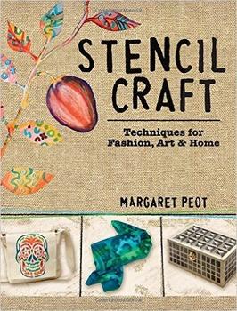 Stencil Craft by Margaret Peot Book