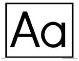 Consonants and Short Vowels