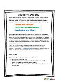 Inquiry-Based Learning - Step 2_Finding