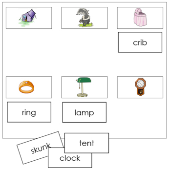 Step 2: Phonetic Sheets & Labels