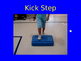 Step Aerobics Powerpoint with various step demos