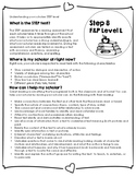 Step Assessment: STEP 8