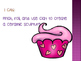 Step By Step Creating a Clay Cupcake PowerPoint (Wayne Thi