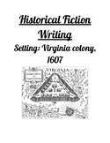 Step By Step Historical Fiction Writing