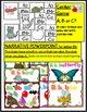 Letter of the week-LETTER B Activity PACK-letter recogniti