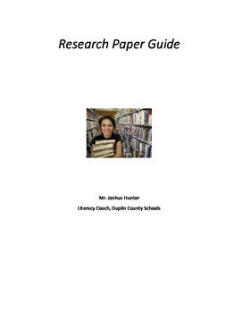 Step-By-Step Research Paper Guide