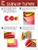 Step By Step Seasonal Crafts NOVEMBER