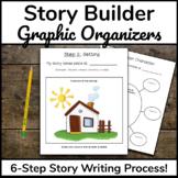 Step-By-Step Story Builder