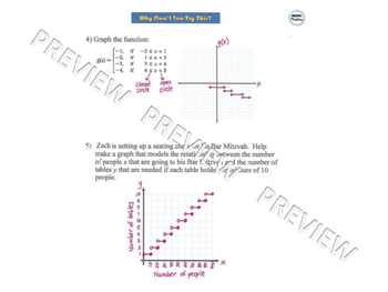 Step Functions Lesson 1 of 2
