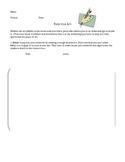 Step Into Art Worksheet