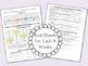 Step Into Second Grade! EDITABLE Common Core Checklists, G